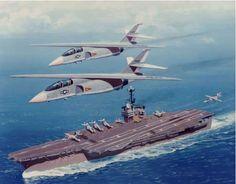 nasa supersonic transport oblique wing - Buscar con Google