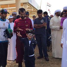 1/10/15 Sheikh Mohammed bin Rashid Al Maktoum Endurance Race PHOTO:  hamdanbinsultan