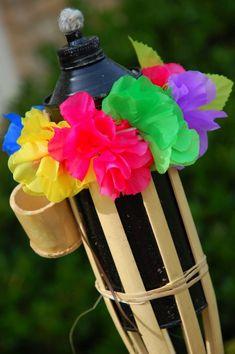 de3acd3bd593 How to Throw a Hawaiian Theme Party Luau Theme Party, Aloha Party, Hawaiian  Luau