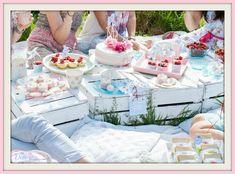 Hey Sommer - Wo bist Du? Wir wollen picknicken! Tolles Sommer-Picknick Deko-Set zu gewinnen - Decorize