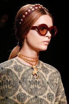 Valentino Spring 2014 RTW - Details - Vogue