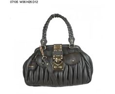 Miu Miu Black Bag Matelasse Lux Bauletto Aperto Miu Miu bags, Miu Miu handbags, Miu Miu outlet