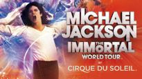 Cirque du Soleil + Michael Jackson = amazing. I have to go to this!!!!!