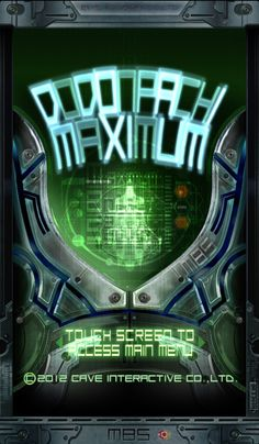 """#DODONPACHI MAXIMUM A so called Japanese """"Bullet-Hell"""" game. An insanely fun, ludicrously difficult game where the entirety of the objective of the game is to dodge hundreds of thousands of bullets with your spaceship.Few people outside of a core group of hardcore """"Bullet-Hell"""" game enthusiasts know the genre even exists, but the maker of DoDonPachi; """"Cave"""", is the undisputed Guinness World Record holder of most bullet-hell titles to date. For MUCH more info click this Pin for their Site!"""