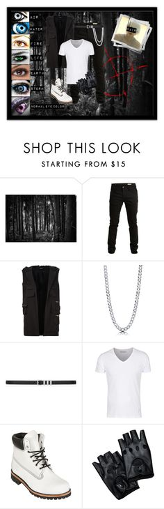 """""""Creepypasta oc (read D for info)"""" by mikaela-madrid ❤ liked on Polyvore featuring Alice + Olivia, SELECTED, County Of Milan, BERRICLE, Yves Saint Laurent, Timberland, kitchen, OC and CreepypastaOC"""