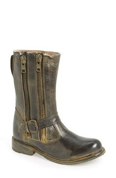Bed Stu 'Hustle' Boot (Women) available at #Nordstrom