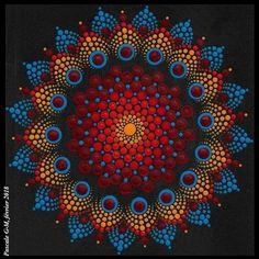 Afbeeldingsresultaat voor pinterest steine dots