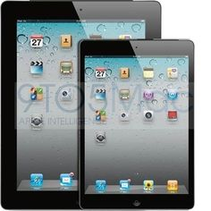 What are the New Features of iPad Mini? #Prediction #www.slamwin.com
