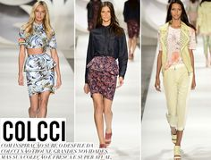 Style Update: COLCCI now at #Showroom212 NYC