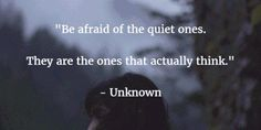 Ever wondered why quiet people are who they are? Have you ever thought about their deepest hopes and thoughts? We'll give you some hints with our list of quotes about quiet people. Shy Quotes, Funny Girl Quotes, Witty Quotes, True Quotes, Words Quotes, Best Quotes, Inspirational Quotes, Qoutes, Sayings
