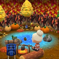 Your place for the latest campground news in Animal Crossing: Pocket Camp! Animal Crossing Pocket Camp, Animal Crossing Game, Acnl Art, City Folk, All About Animals, Cute Games, Animal Games, Autumn Art, New Leaf