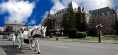 Get swept off your feet with a stunning wedding at the Fairmont Empress #wedding #heartVICTORIA | www.tourismvictoria.com
