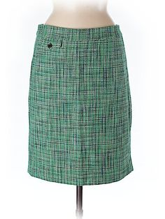 J. Crew Casual Skirt Size 6