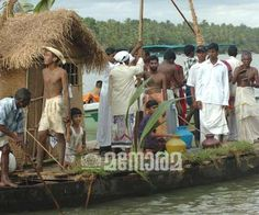 Latest news from India, World, Entertainment, Science, Health and Technology Kerala Backwaters, Small Island, Natural Beauty, Beautiful Places, Racing, Boat, River, City, World