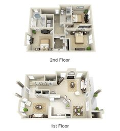 Sims 4 House Plans, House Layout Plans, Modern House Plans, House Layouts, House Floor Plans, House Floor Design, Sims House Design, Home Design Floor Plans, Apartment Layout