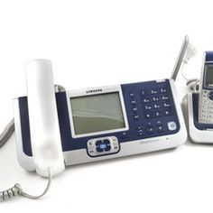 Usato Centralino telefonico OfficeSERV SOHO Samsung