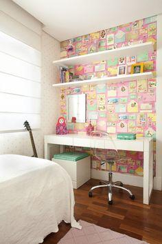 Apartamento contemporâneo com cores neutras (Foto: Adriana Barbosa / divulgação)