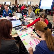 4-Step Strategy to Create Active Learning in any Learning Space (online, F2F or hybrid)