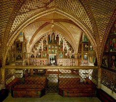Karlštejn Holy Chapel
