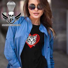 #cats #tshirt #casual #wear #personalize #good looking #cool #feminine #beautiful #soft #stunning #stylish #women's #voloptuous #vintage #unique #designer Cat Sweatshirt, T Shirt, Hooded Sweatshirts, Hoodies, Cat Dad, Kids Shorts, Stylish, Designer, Casual