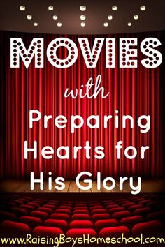 Movies with Preparing Hearts for His Glory