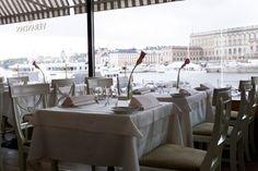 The Veranda at the Grand Hotel