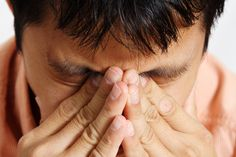 Stress and Anxiety: How to Tell the Difference