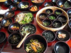 무심, 채식, 전주