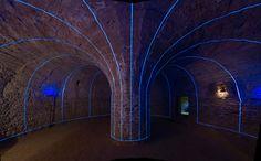 INSITU 2013 - Moon Pil Shim | L'abbaye Saint-Michel de Cuxa