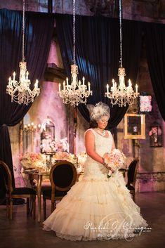 Couture Wedding At The Fermenting Cellar - Wedding Decor Toronto Rachel A. Clingen Wedding & Event Design
