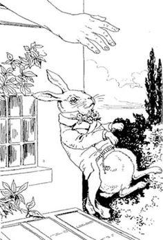 Alice - Brinsley LeFanu
