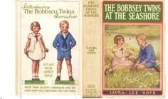 miniature printable Bobbsey Twins book jacket for Samantha - American Girl printed My American Girl Doll, American Girl Crafts, Book Jacket, Doll Crafts, Mini Books, Miniature Dolls, Doll Patterns, Girl Dolls, Paper Dolls