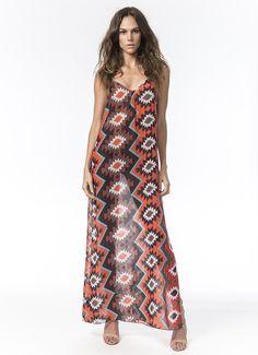 Vestido Flora Tuk Tuk I15001