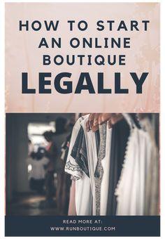 Make Money Blogging, Way To Make Money, Make Money Online, Money Fast, Saving Money, Cash Money, Starting A Clothing Business, Starting Your Own Business, Best Business To Start