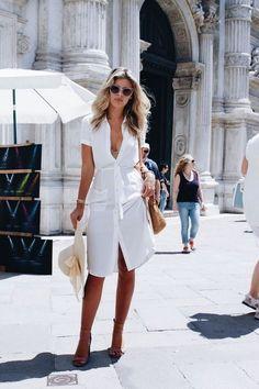 Самые красивые платья-рубашки 2018-2019 года: модные платья-рубашки в разных стилях, фото