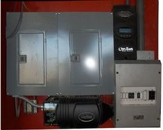 Power Organizing Module