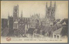 Guerre 1914-1916 - numelyo - bibliothèque numérique de Lyon