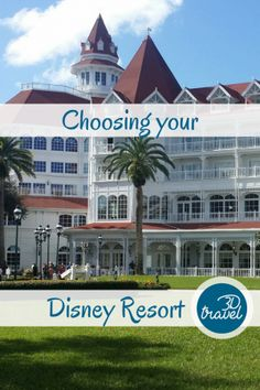 Choosing the Perfect Resort for YOUR Family in Walt Disney World Orlando, Walt Disney World Vacations, Disney World Resorts, Disney Trips, Florida Resorts, Orlando Resorts, Florida Vacation, Vacation Trips, Best Disney Resort