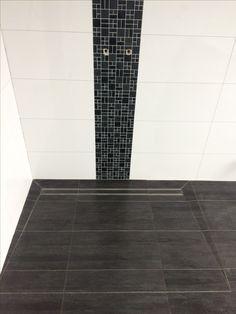 Duschrinnen Bracing Winters Grip With Radiant Floor Heat Article Body: Radiant floor heat is a type Interior Design Classes, Bathroom Interior Design, Building A Shower Pan, Clawfoot Tub Shower, Led Closet Light, Shower Cabin, Bathroom Design Inspiration, Toilet Design, Bathroom Sink Faucets