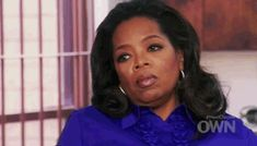 Pin for Later: 24 Times Celebrities Were All Like, WTF Dude Oprah Winfrey