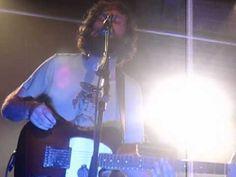 Slowdive - Blue Skied An' Clear (Live @ Village Underground, London, 19/...