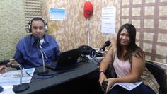"""La Tribuna por radio """"Vargas Hoy"""" 91.3 FM (23-6-2017)"""