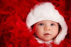 baby christmas photo - Google Search