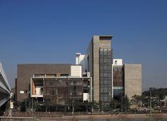 Galería de Edificio cultural y de ocio Ping Shan Tin Shui Wai / ArchSD - 10