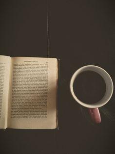 Tea, Coffee, and Books: Photo Coffee And Books, I Love Coffee, Coffee Talk, Brown Coffee, Black Coffee, Coffee Cups, Tea Cups, Coffee Photography, Book Worms