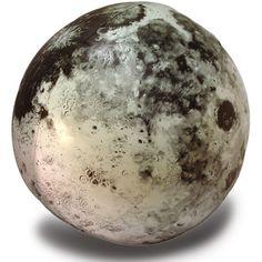 Inflatable Moon Ball