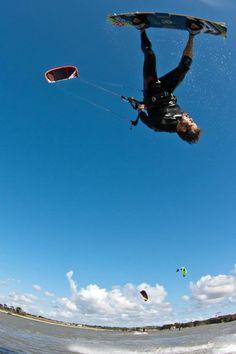 #Kitesurf