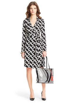 DVF Designer Wrap Dress & Wrap Around Dress Collection | DVF ...