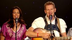 The Joey+Rory Show | Season 3 | Ep. 11 | Opening Song | To Do What I Do