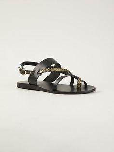 Ancient Greek Sandals 'alethea' Sandals - Start - Farfetch.com